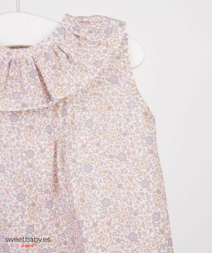 camisa-flores-liberty-rosa-sweetbaby